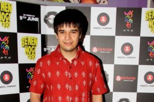 I share the most sacred relationship with my mother: Vivaan Shah