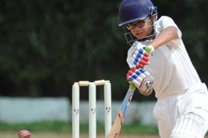 Samit gives best birthday present to his father Rahul Dravid