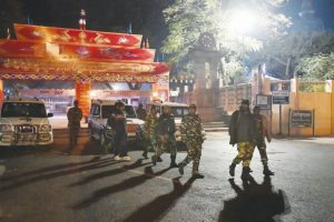 2 IEDs found in Bodh Gaya near Dalai Lama's camp