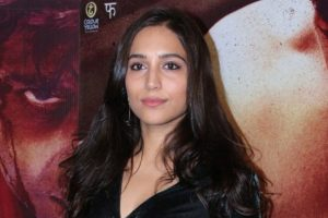My mute character symbolises women's voice: 'Mukkabaaz' actress