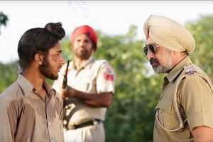 Punjabi director Navtej Singh Sandhu aims for another win at Cannes