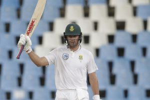 AB positive: De Villiers surprised by lively Indian attack