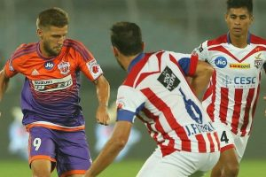ISL: Pune eager to cement semis spot