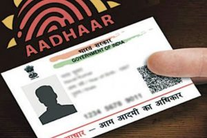 Sharing Aadhaar number, throwing challenges not in accordance with law: UIDAI