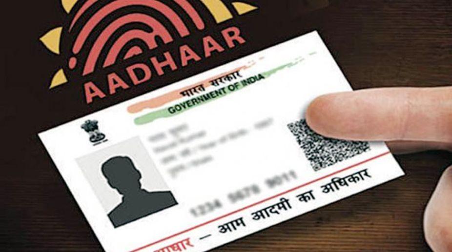 Aadhaar, Aadhaar card, Aadhaar number