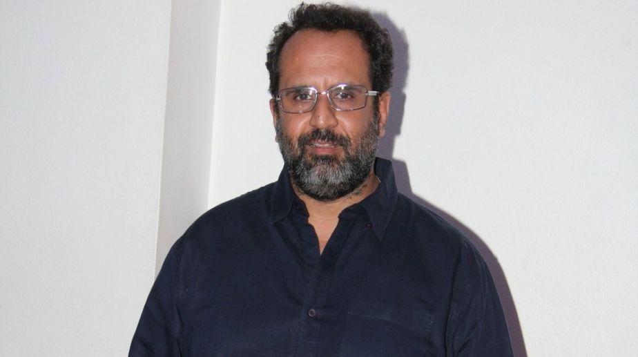 Aanand L. Rai, Mukkabaaz