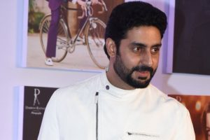 Want to be known as a PKL team with winning attitude: Bachchan Jr