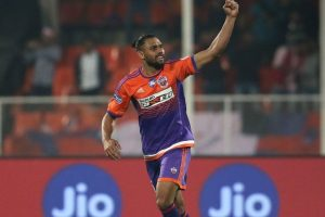 ISL: Pune secure second victory over ATK