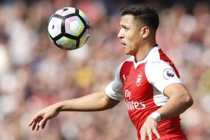 Arsenal lost a great player in Alexis Sanchez: Arsene Wenger
