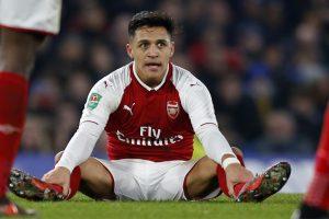 Arsene Wenger backs unsettled Arsenal winger Alexis Sanchez