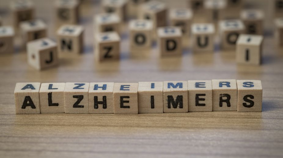 Diabetes drug may help treat Alzheimer's