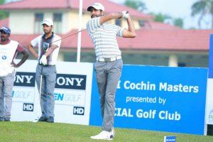 Cochin Masters: Amardip Sinh Malik takes pole position on day one