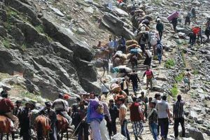 Security plan for Amarnath yatra being implemented: IGP