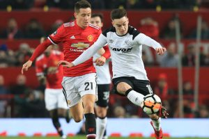 Ander Herrera impressed with Red Devils' display in FA Cup