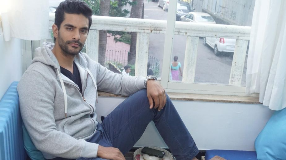 Angad Bedi, Digital Media, Inside Edge, Amazon Prime Video