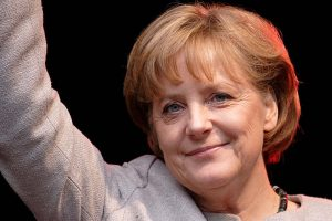 Merkel re-elected by German parliament to fourth term