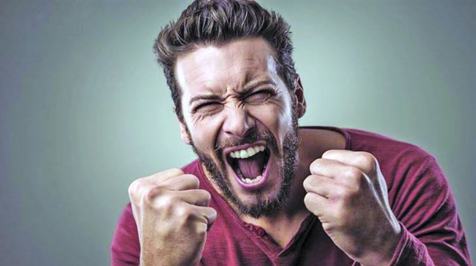 why it is important to manage anger the statesman