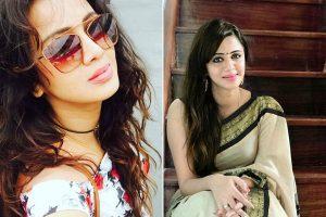 Tamil music show anchor Anjana quits