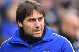 Antonio Conte not getting carried away with Brighton victory