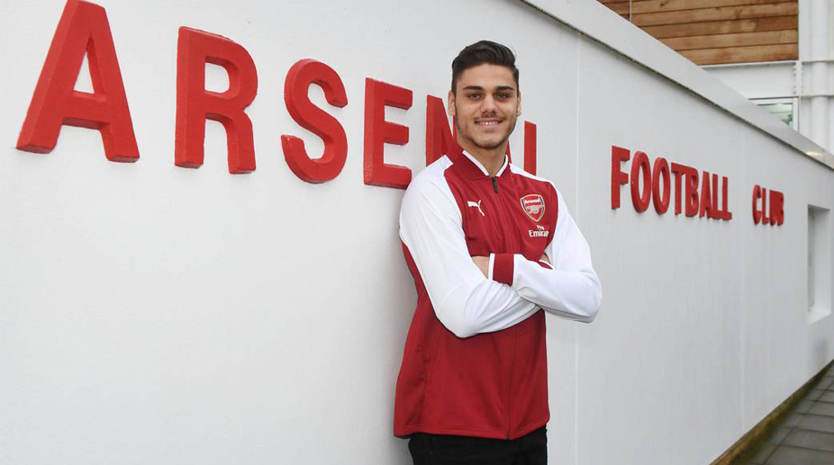 Konstantinos Mavropanos, Arsenal F.C., Premier League, Arsenal Transfer News