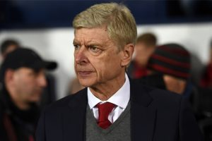 Arsenal manager Arsene Wenger banned for 3 games after outburst