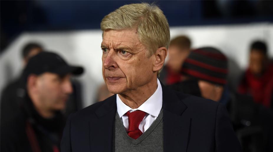 Arsenal Manager Arsene Wenger Banned For 3 Games After Outburst