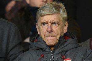 Arsene Wenger welcomes VAR despite penalty issue
