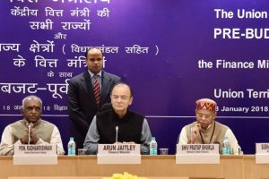 India has potential to achieve 7-8% growth: Arun Jaitley