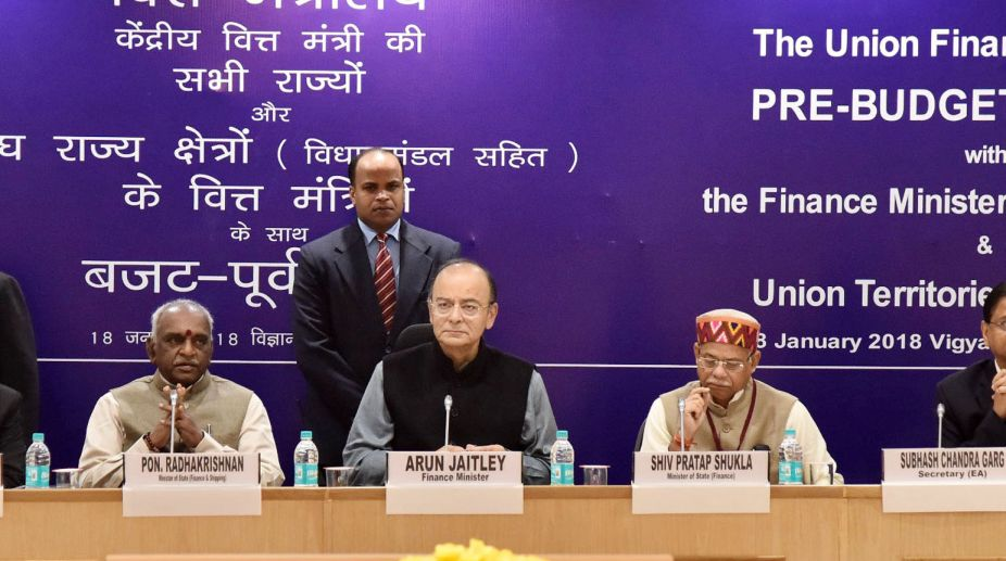 Arun Jaitley, Finance Minister, Indian GDP, Indian growth, Indian economy