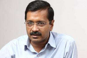 You are fit, now return to work: BJP to Arvind Kejriwal
