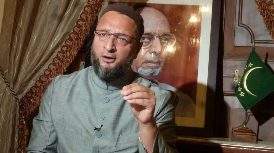 Asaduddin Owaisi's AIMIM not to contest Karnataka assembly polls, will support JD(S)