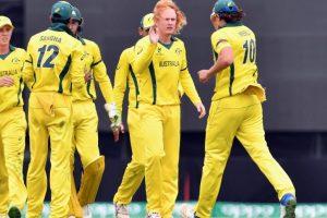 Australia stop Afghanistan dream run, walk into U-19 World Cup final