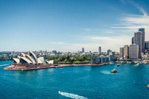 Australia records third hottest year in 2017