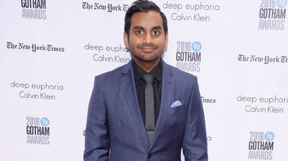 Golden Globe Award, Aziz Ansari, Master of None, Television Series
