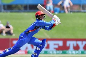 ICC U-19 World Cup: Azmatullah's assault helps Afghanistan knockout New Zealand in quarterfinal