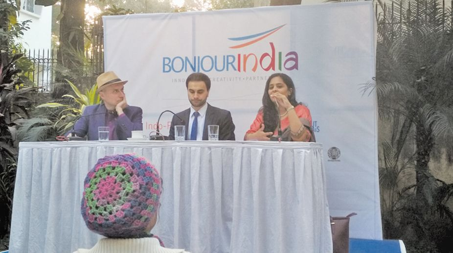 BONJOUR INDIA, Business Summit