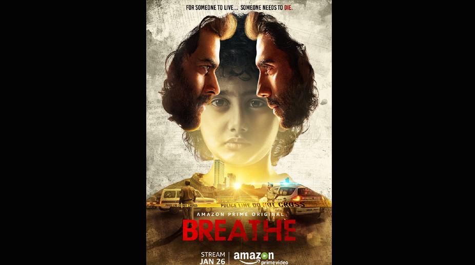 Farhan Akhtar, Breathe, trailer, Zabardast