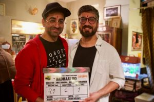 Content, treatment of film are key: Badhaai Ho director