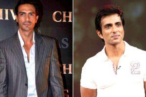 Sonu Sood, Arjun Rampal to work on 'Sarvggun Sampanna'