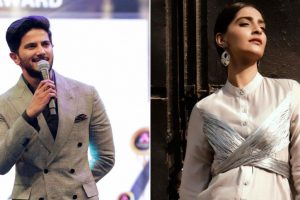 Dulquer Salmaan bags second Hindi movie opposite Sonam Kapoor?