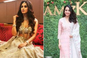 Shraddha Kapoor inaugurates 'The Wedding Junction'