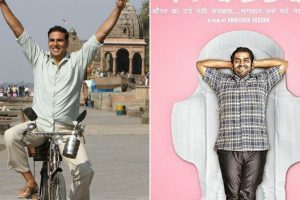 Is CBFC giving partial judgment on 'Phullu' over 'PadMan'?