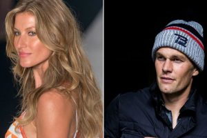 Gisele wants Tom Brady to retire