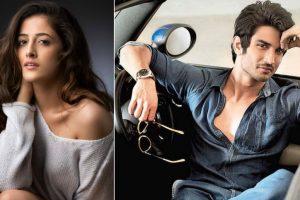Nupur Sanon to debut opposite Sushant Singh Rajput in KJo's next film?