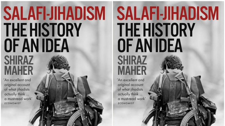 Jihadis, Book review, mindset, Salafi-Jihadism, Shiraz Maher, Penguin Random House UK
