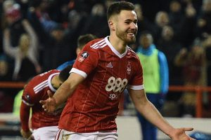 FA Cup: Nottingham Forest script seismic upset to knockout holders Arsenal