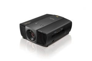BenQ W11000H, W1700 4K UHD HDR home cinema projectors launched in India
