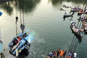 Bengal bus accident: Death toll rises to 43, search operations still underway
