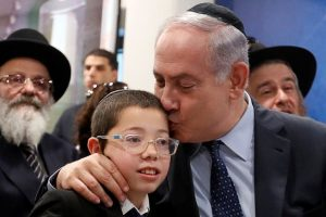 In pics: From Israel PM Netanyahu meeting Baby Moshe to AISA protests on Metro fare hike