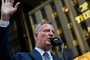 NY Mayor's bribe attempt: Indian-American restaurateur pleads guilty